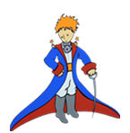 ДГ Малкия принц