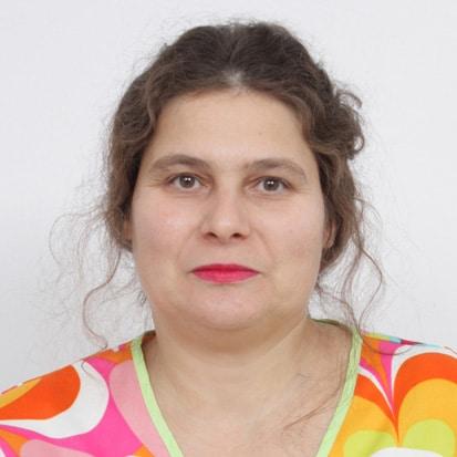 Аделина Янакиева