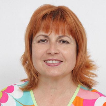 Елена Михова