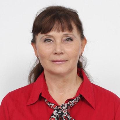 Мария Цинцарова