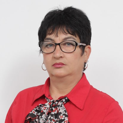 Мариана Янева