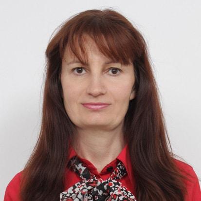 Милена Богданова