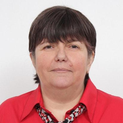 Мирослава Киркова