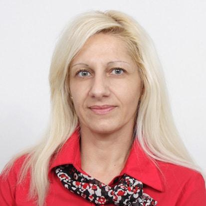 Стоянка Георгиева