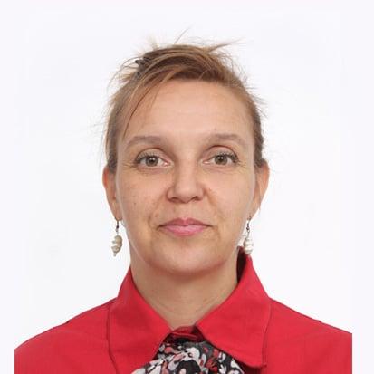 Маргарита Стоянова