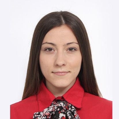 Наталия Костадинова